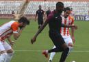 Adanaspor Keçiörengücü maç özeti