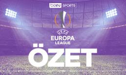 Sporting Lizbon Rosenborg maç özeti