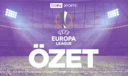 Arsenal Eintracht Frankfurt maç özeti