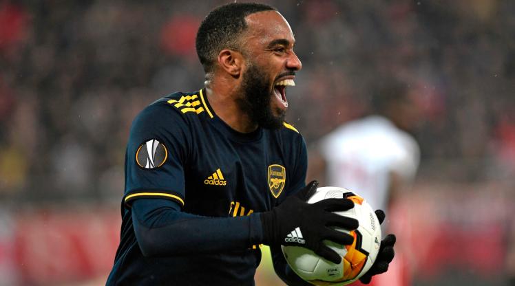 Olympiakos Arsenal maç özeti