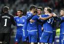 Braga Rangers FC maç özeti