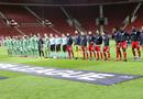 Olympiakos Wolverhampton maç özeti