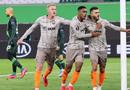 Vfl Wolfsburg Shakhtar Donetsk maç özeti
