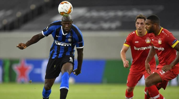 Inter Bayer Leverkusen maç özeti