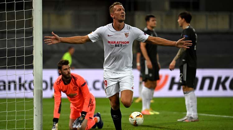Sevilla Manchester United maç özeti