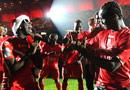 Valenciennes Caen maç özeti