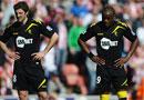 Stoke City Bolton Wanderers maç özeti