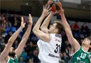 Nizhny Novgorod Unicaja Malaga maç özeti