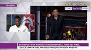 """""""Ünal Karaman, Trabzonspor"""