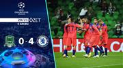 ÖZET | Krasnodar 0-4 Chelsea