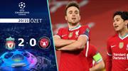 ÖZET | Liverpool 2-0 Midtjylland