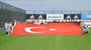 Beşiktaş, Cumhuriyet Bayramı