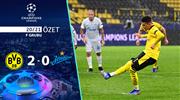 ÖZET | Borussia Dortmund 2-0 Zenit