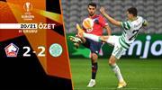 ÖZET | Lille 2-2 Celtic