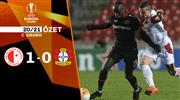 ÖZET | Slavia Prag 1-0 Bayer Leverkusen