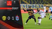 ÖZET   MKE Ankaragücü 0-1 Trabzonspor