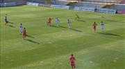 CG Ümraniyespor: 3 - Eskişehirspor: 0 (ÖZET)