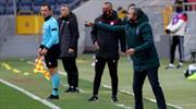 Gençlerbirliği - M.Başakşehir maçının ardından