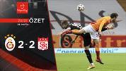 ÖZET | Galatasaray 2-2 DG Sivasspor