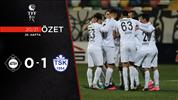 ÖZET | Altay 5-0 Tuzlaspor
