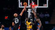 Knicks, Lakers