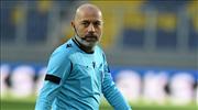 Macaristan - Portekiz maçı Çakır