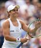 Barty ilk Wimbledon zaferine ulaştı