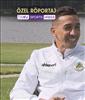 """""""Bu sezon 15 gol atabileceğime inanıyorum"""""""